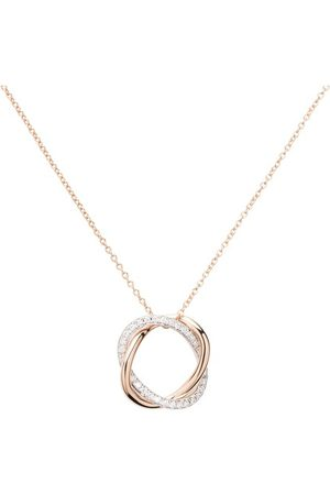 POIRAY Tresse necklace