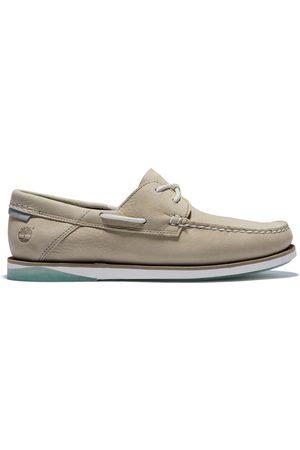 Timberland Atlantis break boat shoe for men in , size 6.5