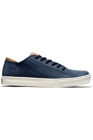 Timberland Adventure 2.0 cupsole oxford for men in navy navy, size 7