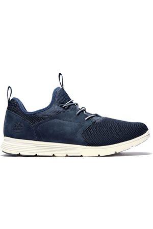 Timberland Men Trainers - Killington sock-fit sneaker for men in navy navy, size 7