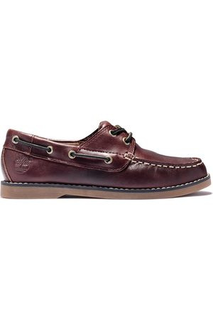 Timberland Shoes - Seabury boat shoe for toddler in dark dark kids, size 5