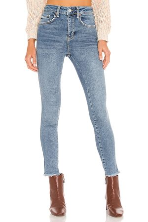 Free People High Rise Jegging in . Size 25, 26, 28, 29, 31.