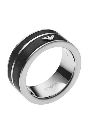 EMPORIO ARMANI Men Rings - JEWELLERY - Rings