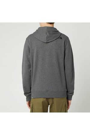 The North Face Men's Open Gate Fz Hoody