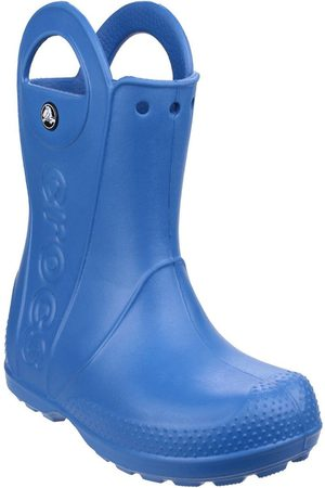 Crocs Boys Handle It Wellington Boots