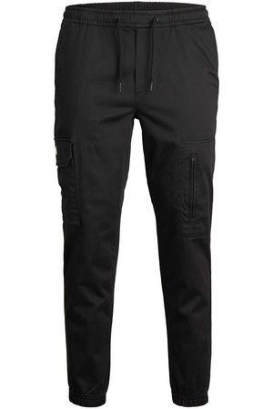 Jack & Jones Men Trousers - Ace Hill Akm Cargo Trousers