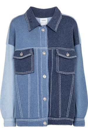 Barrie Cashmere and cotton jacket