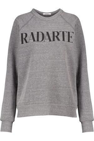 RODARTE Logo sweatshirt