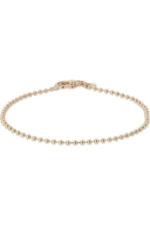 Dodo 9kt Bollicine Chain Bracelet