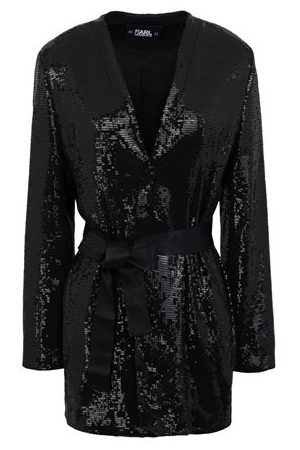 Karl Lagerfeld Women Blazers - SUITS AND JACKETS - Suit jackets