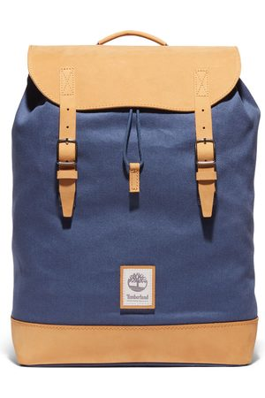 Timberland Needham flap-top backpack in unisex, size one
