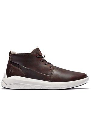 Timberland Bradstreet ultra chukka boot for men in dark dark , size 6.5