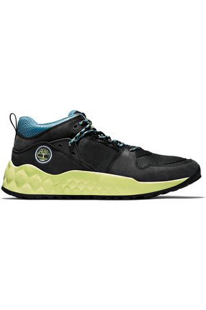Timberland Solar wave hiker for men in /green /green, size 6.5