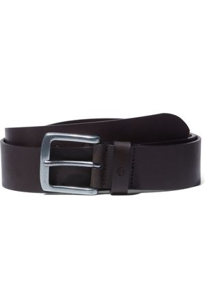 Timberland Casual leather belt for men in , size l