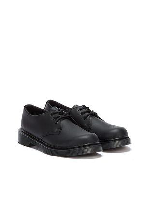 Dr. Martens Dr. Martens 1461 Mono Softy Junior Shoes
