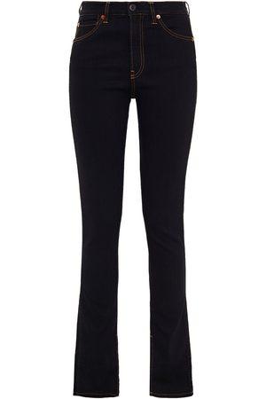 3x1 Women Skinny - Woman High-rise Skinny Jeans Size 27