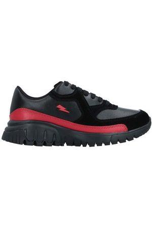 Neil Barrett Women Trainers - FOOTWEAR - Low-tops & sneakers