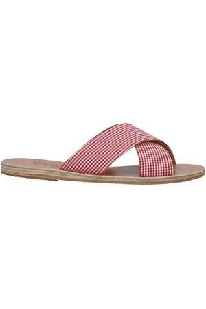 Ancient Greek Sandals FOOTWEAR - Sandals