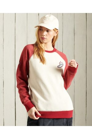 Superdry Collegiate Athletic Sweatshirt