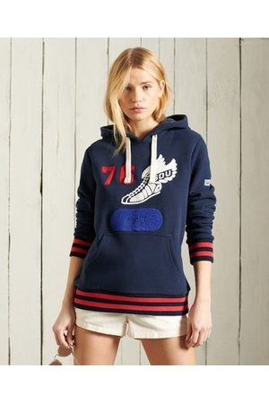Superdry Collegiate Athletic Union Hoodie