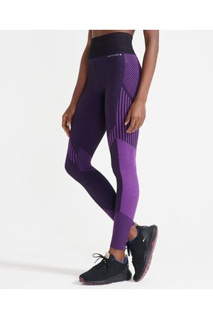 Superdry Sport Training Seamless Power Leggings