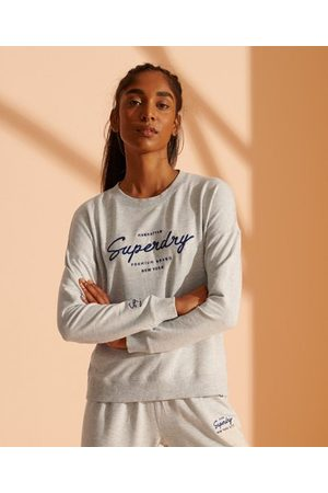 Superdry Lucy Lounge Sweat Top