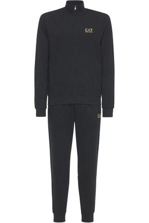 EA7 Train Core Id Sweatshirt & Sweatpants