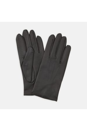 Turnbull & Asser Berkeley Leather Gloves