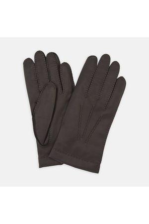 Turnbull & Asser Walden Leather Gloves