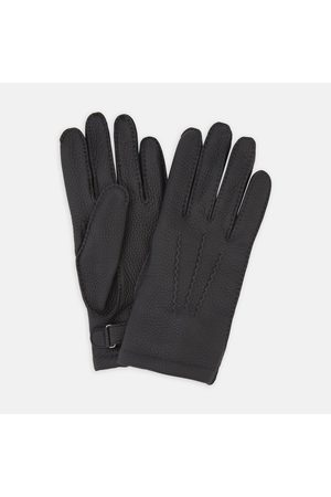 Turnbull & Asser Kirkdale Leather Gloves