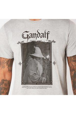 Men T-shirts - Lord Of The Rings Gandalf Men's T-Shirt