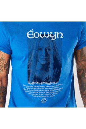 Men T-shirts - Lord Of The Rings Eowyn The Shieldmaiden Men's T-Shirt