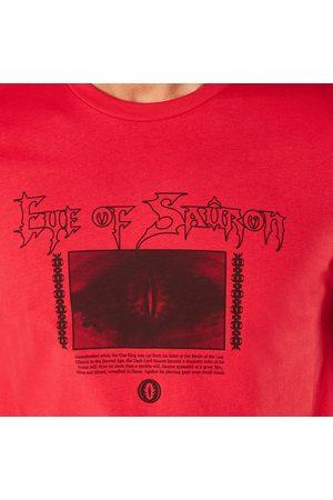 Men T-shirts - Lord Of The Rings Eye Of Sauron Men's T-Shirt