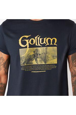 Men T-shirts - Lord Of The Rings Gollum Men's T-Shirt