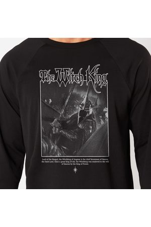 Lord Of The Rings Witch King Men's Long Sleeve T-Shirt