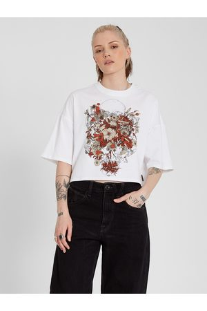 Volcom Women Short Sleeve - Women's Fortifem T-shirt