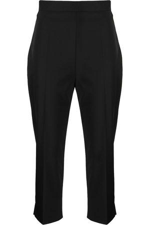 Prada Cropped skinny trousers