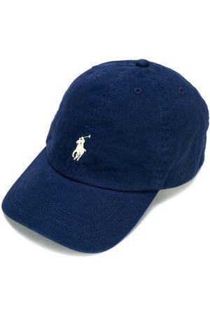 Ralph Lauren Boys Hats - Embroidered logo cap