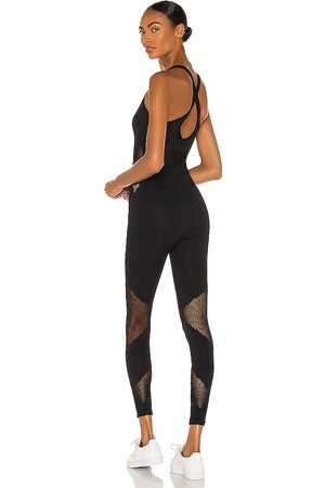 Koral Farah Seamless Jumpsuit in . Size M, S, XS.