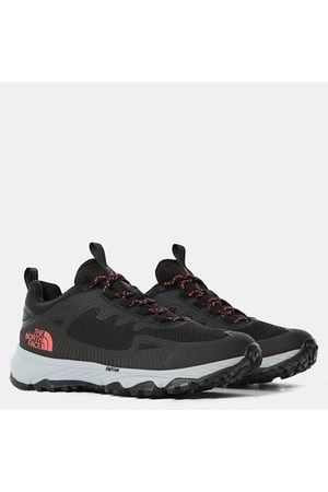The North Face Women Outdoor Shoes - Women's Ultra Fastpack IV FUTURELIGHT™ Shoes