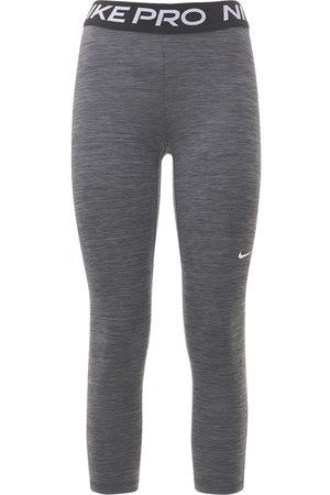 Nike Pro 365 Cropped Leggings