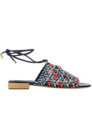 Salvatore Ferragamo Women Sandals - FOOTWEAR - Sandals