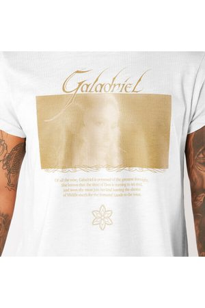 Men T-shirts - Lord Of The Rings Galadriel Lady Of The Galadhrim Men's T-Shirt