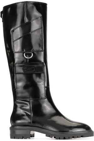 SENSO Mikki II leather boots