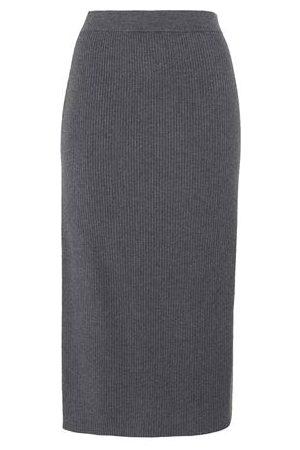 8 by YOOX Women Skirts - SKIRTS - 3/4 length skirts