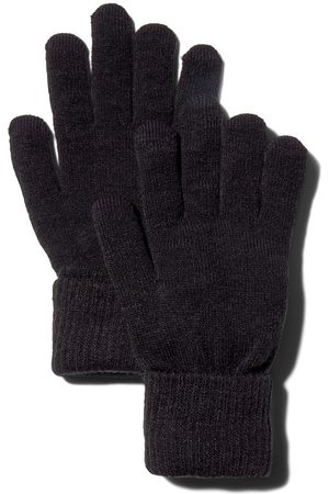 Timberland Women's magic gloves with foldover cuff in men, size one