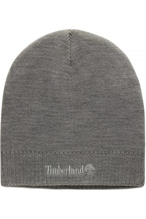 Timberland Knitted logo beanie for men in , size one