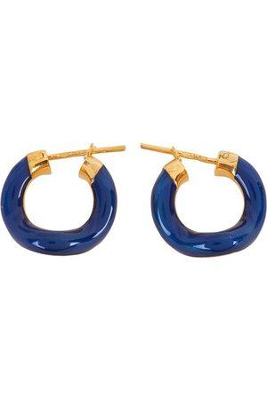 CHARLOTTE CHESNAIS Wave earrings