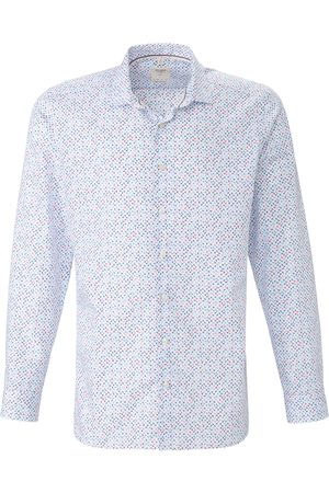 Olymp Shirt Kent collar in 100% cotton size: 15