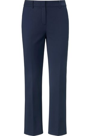 St. Emile Ankle-length trousers straight leg size: 10